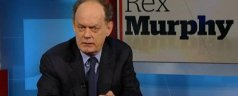 Video: Rex Murphy On The Fort McMurray Wildfire