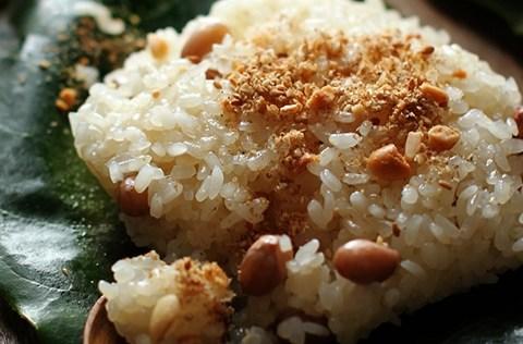 Giản dị đưa cơm với cách làm muối vừng vừa nhanh vừa dễ ! - iu nấu ăn