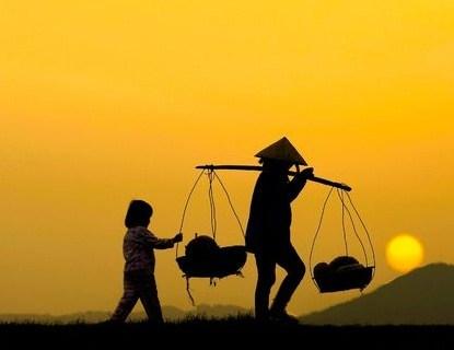 Mẹ, con & bến bờ an vui - Toà soạn - bạn đọc - Giác Ngộ Online