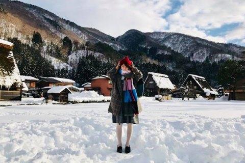 , Những mùa đông thương nhớ, Cà Phê Thứ Bảy
