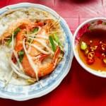 Bánh xèo làng Chuồn
