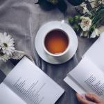Một tách trà và những điều kì diệu