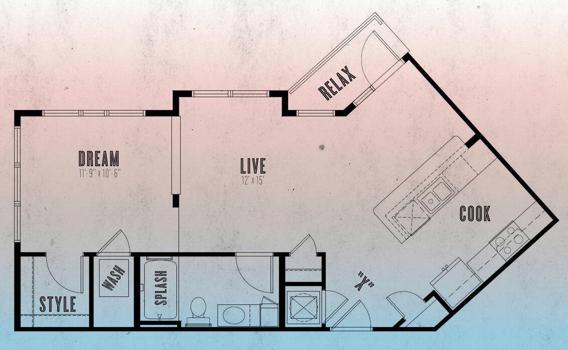 Apartments Noda Charlotte Nc