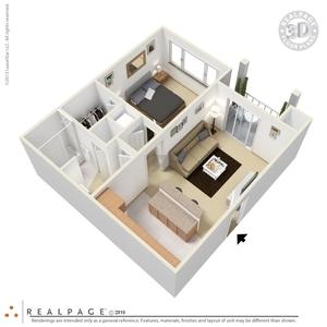 1 and 2 bedroom apartments atlanta ga | lakeshore crossing