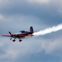 Extra 300S Airplane