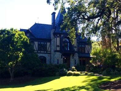 Beringer Vineyards, St. Helena, CA