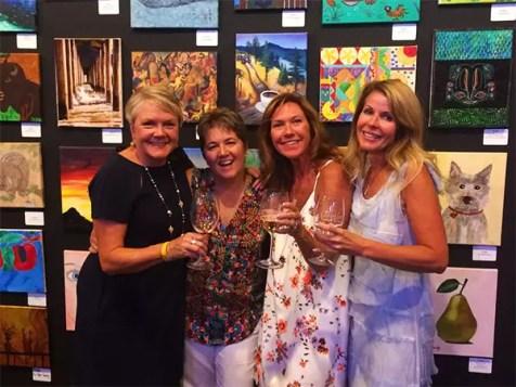 2016 Oregon Wine Experience, Jacksonville, OR