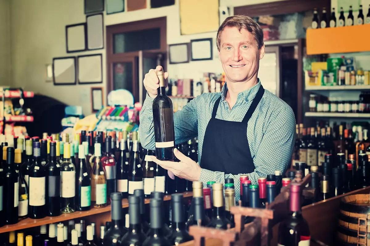 Wine Ambassador