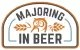 Majoring in Beer Logo Full Color (E-Sig)