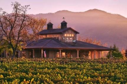 2Hawk Vineyard and Winery Tasting Room