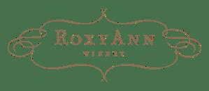 RoxyAnn Winery Logo