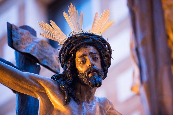 Acompañaremos a la Hermandad de Montserrat en el Vía Crucis del Consejo