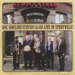 Doc Houlind International All Stars Live in Storyville