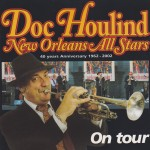 Doc Houlind New Orleans All Stars on Tour