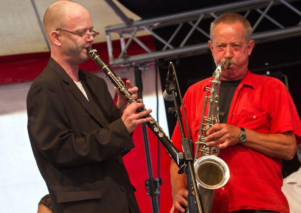Ringkøbing Fjord Jazz Festival