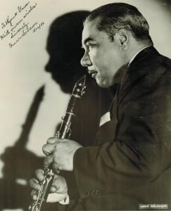 Omer Simeon 1956