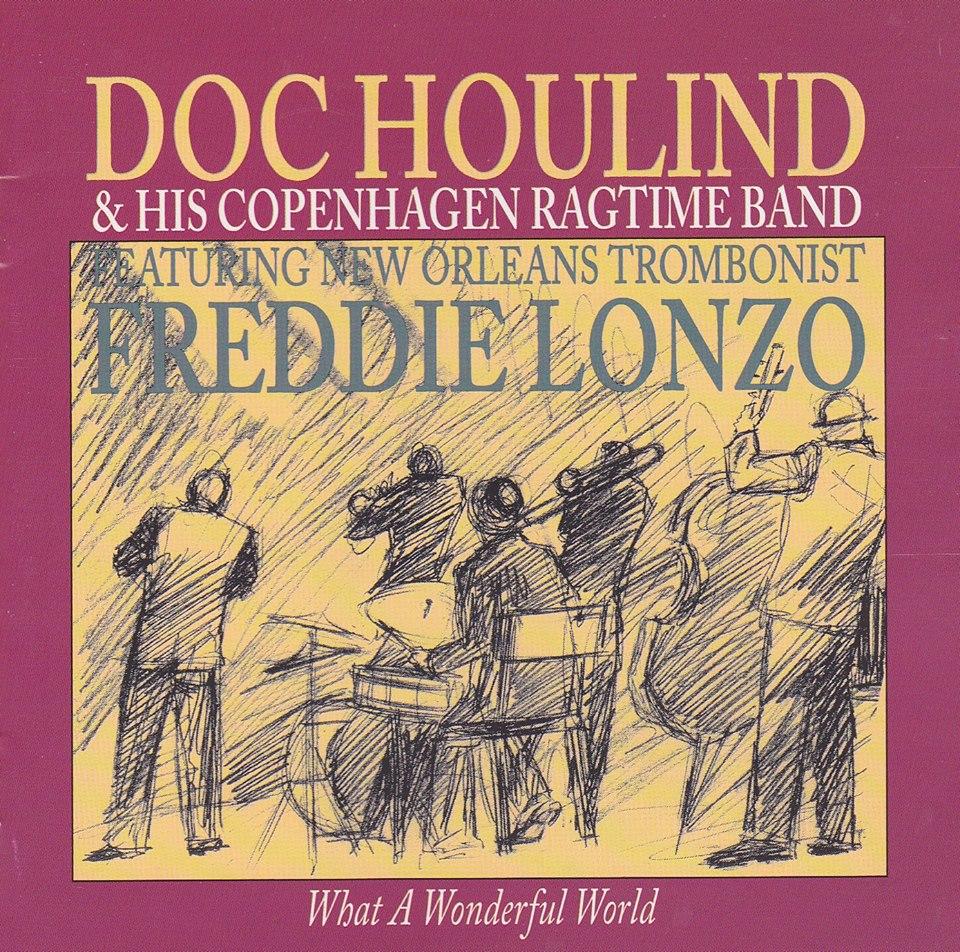 Doc Houlind Band featuring Freddie Lonzo