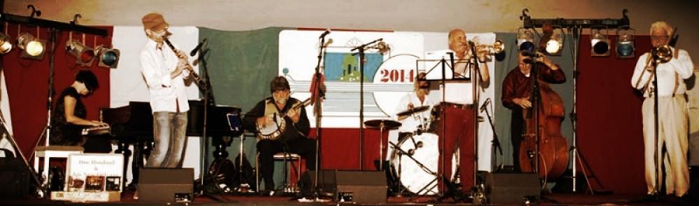 Concerts: Femø 2014