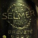 Nyt logo - Selmer