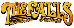The Falls Music & Art Festival – Jour de l'an en Australie