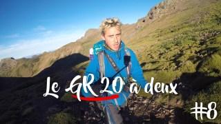 Etape 8 : abandon du GR20… ? La fin de l'aventure