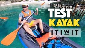 test-kayak-itiwit 2
