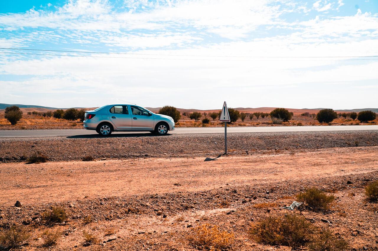 MAROC Location de voiture