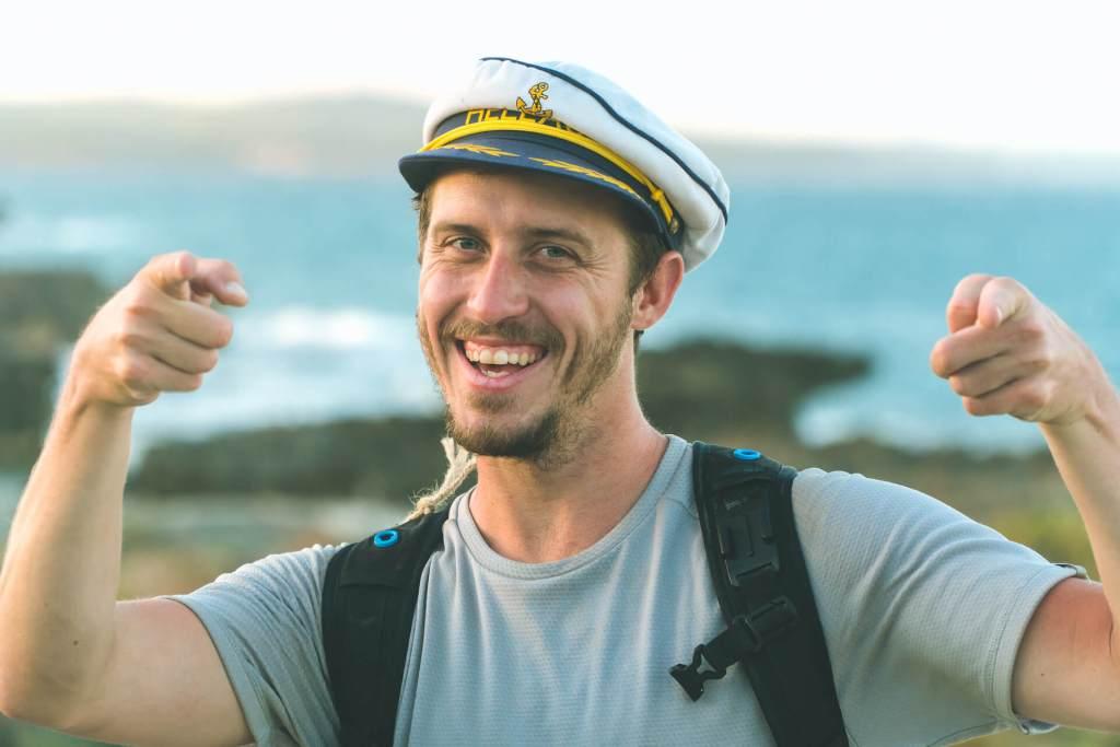 Capitaine Rémi 2018