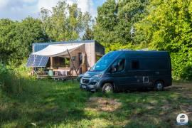 Louer un van et visiter la Bretagne ! #VanLife 🚐