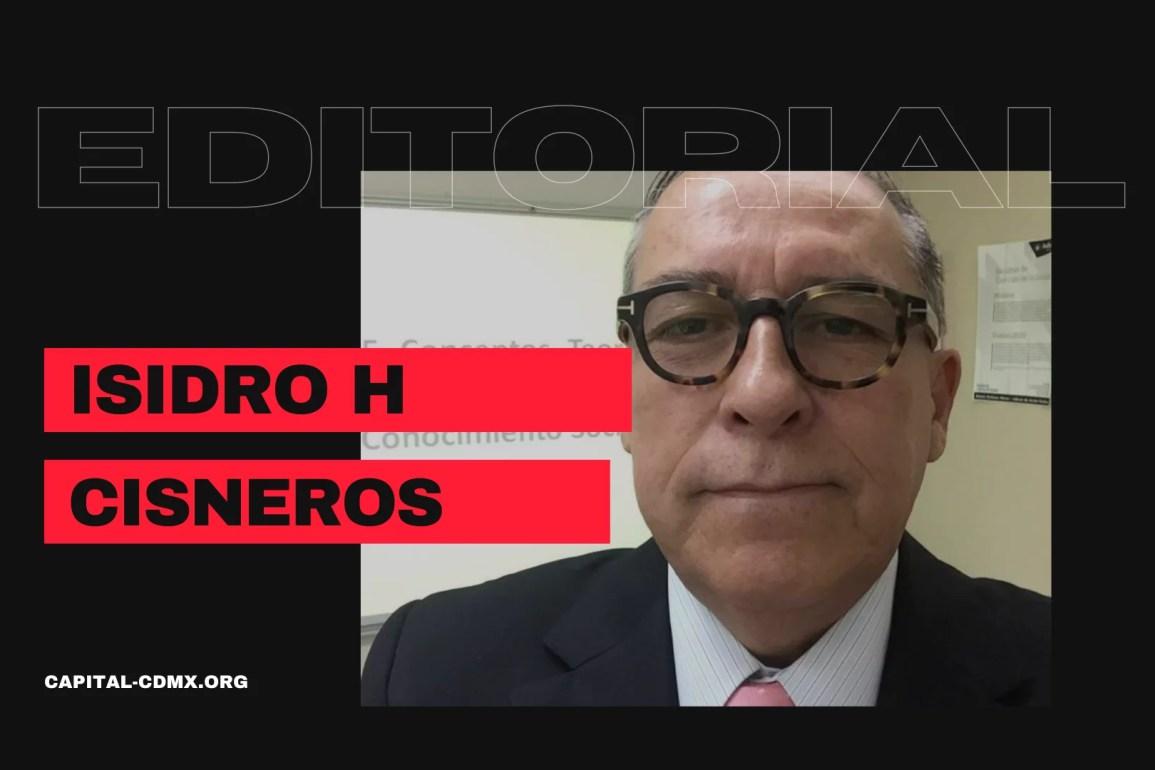 Degradación partidocrática en México