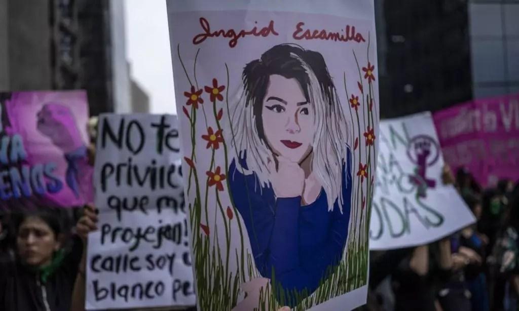 Aprueban Ley Ingrid en el Estado de México