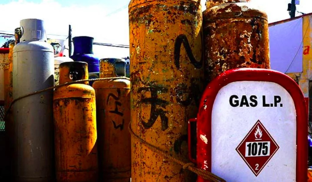 Así definirán precios del gas LP cada semana.
