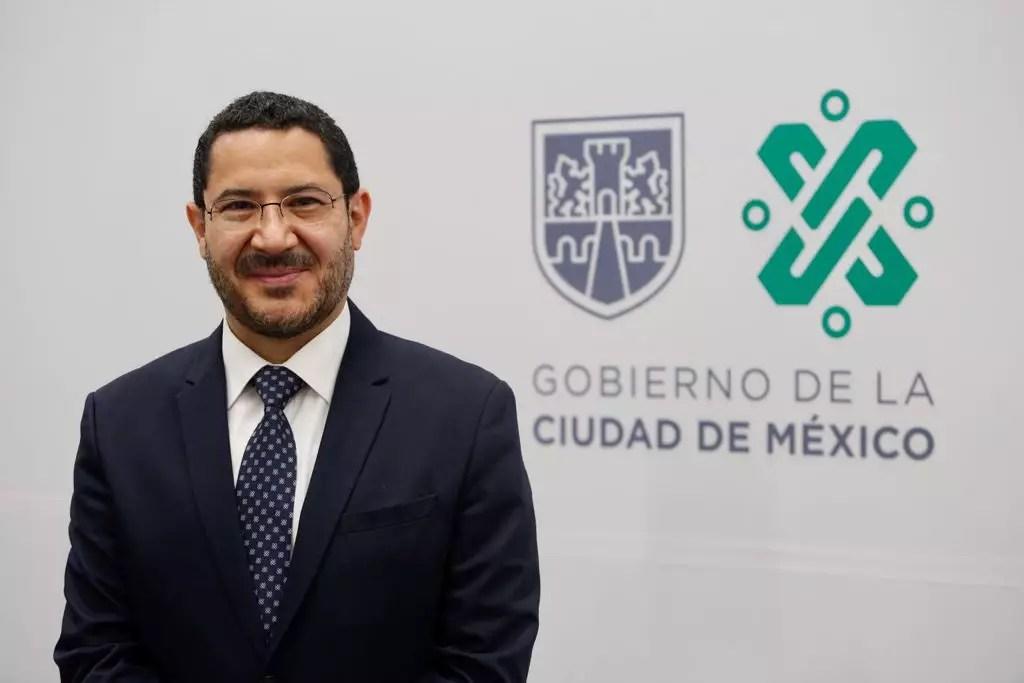 Martí Batres un politico de claroscuros en la CDMX