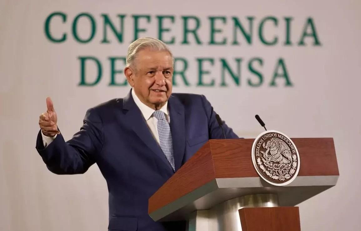 AMLO señaló a fiscal de Guanajuato en mañanera