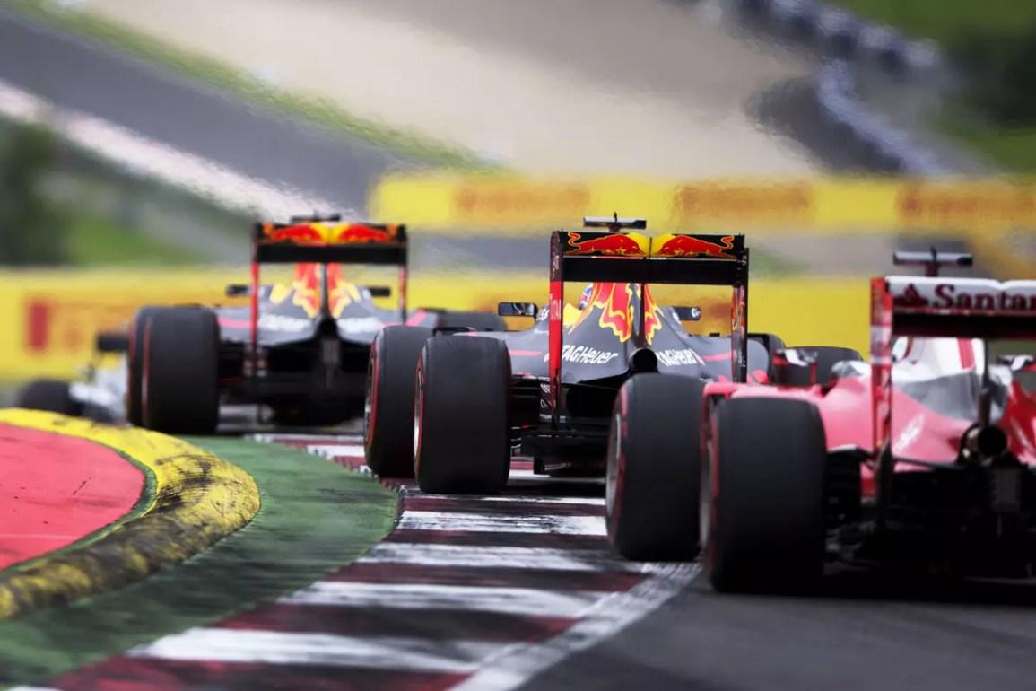 Nuevo Gran Premio en la Fórmula 1