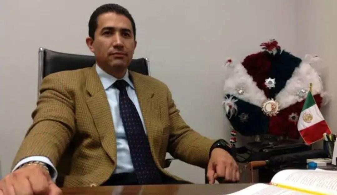 Asesinan a Enrique Pacheco magistrado de Oaxaca