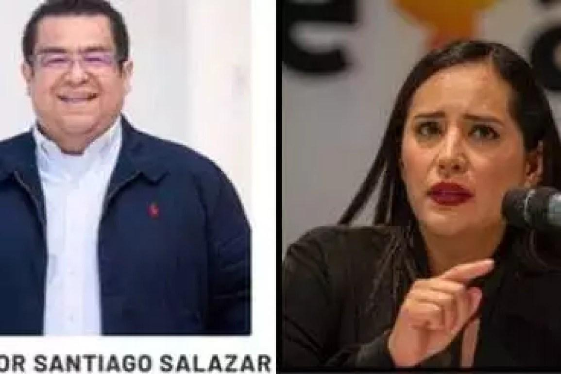El factor Chava Chava en la transición de Cuauhtémoc