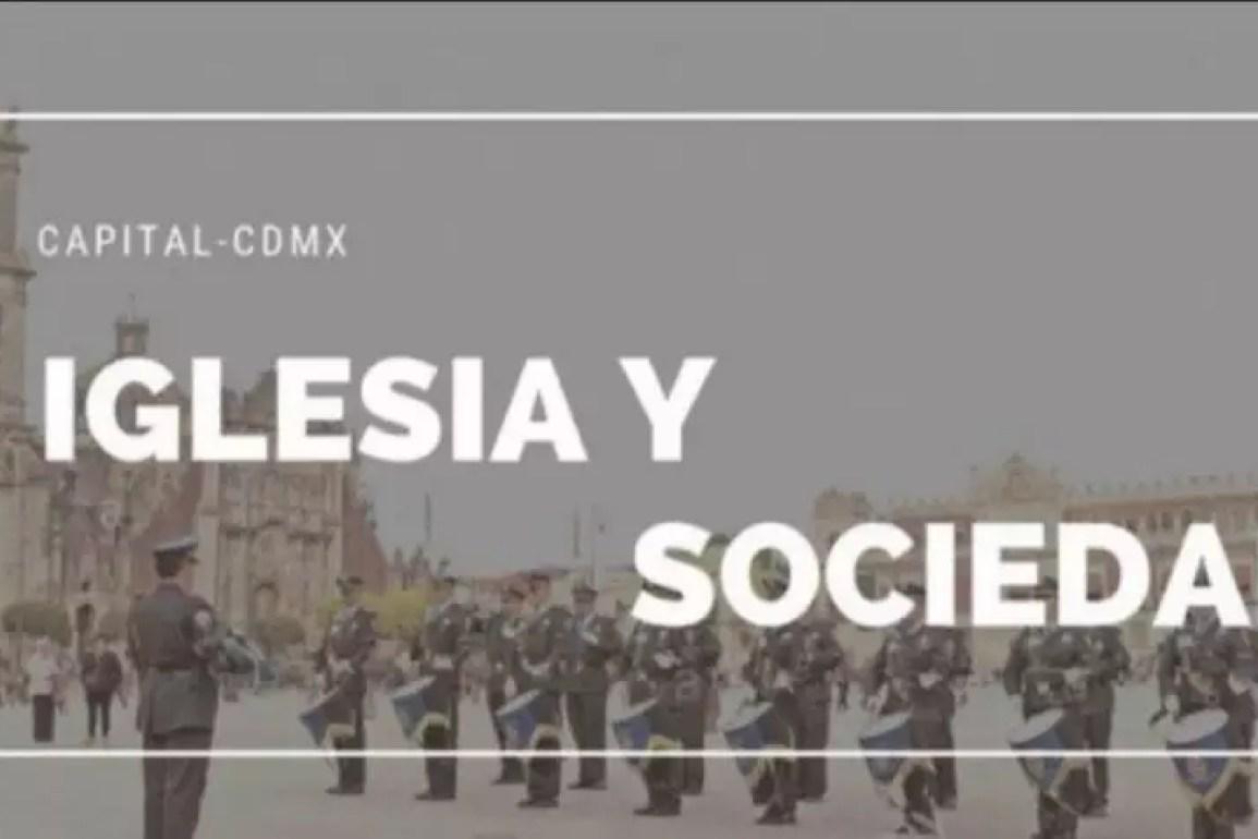 ESacerdotes porla paz en Aguililla, Michoacán