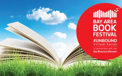 The Bay Area Book Festival Monthly: WHAT WE'RE READING IN SEPTEMBER