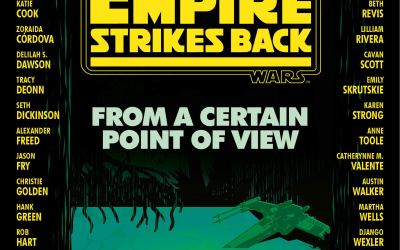 From a Certain Point of View: The Empire Strikes Back (Star Wars) (Star Wars: The Empire Strikes Back)