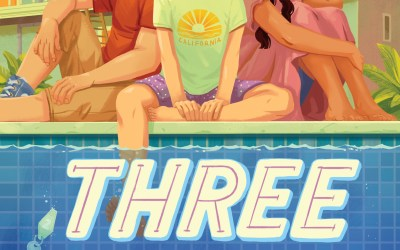 Three Keys (A Front Desk Novel)