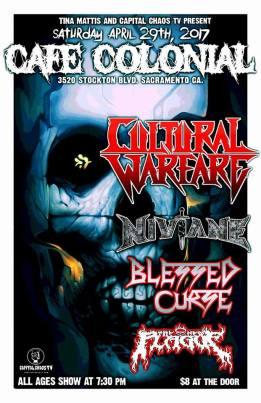 cultural warfare 1