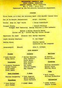 1970_Program
