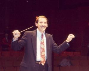 Paul Dyer, Interim Director