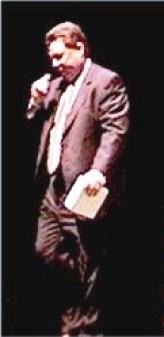 Ken Williams, Director 1993-1995