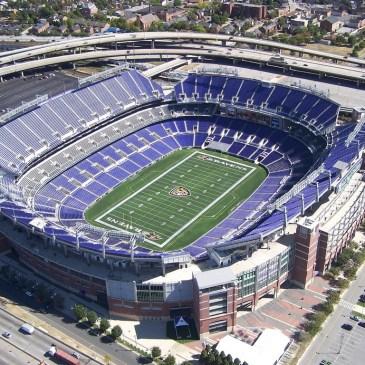 M and T Stadium