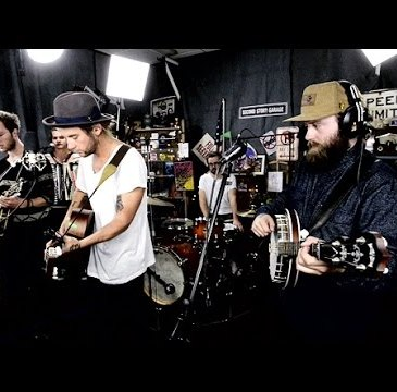 Judah and the Lion Tickets
