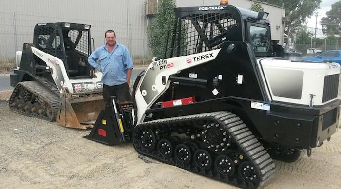 Capital Construction Equipment