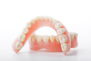 Dentures at Capital Dental Clinic Fredericton