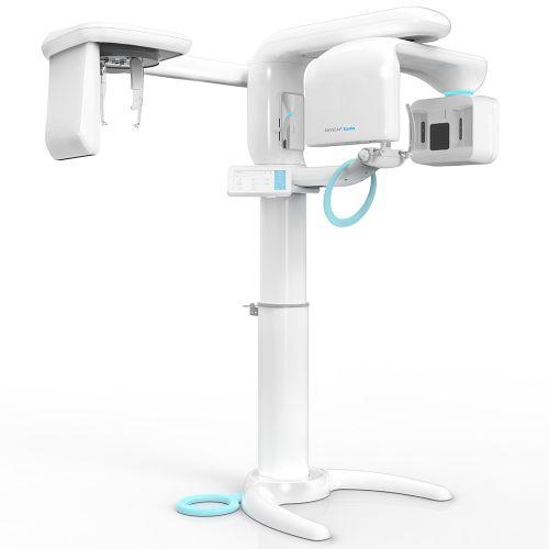 RAYSCAN STUDIO PAN, CEPH, CBCT & 3D Face Scan